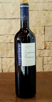 Château Condamine Bertrand - Grand Vin du Languedoc - Tradition Rouge
